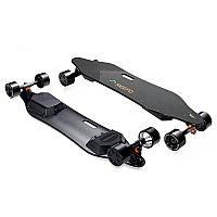 Elektrický longboard Meepo V2