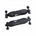 Elektrický longboard Meepo V3