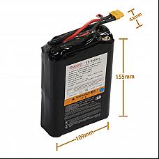 Náhradní baterie 8 Ah 10S2P Samsung 40T - Meepo