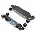 Elektrický longboard Meepo NLS Pro