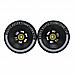 Černá offset kola 100*58 mm, 78A - Meepo