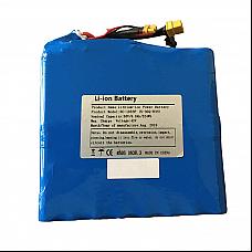 Náhradní baterie 9 Ah 10S3P - Ownboard